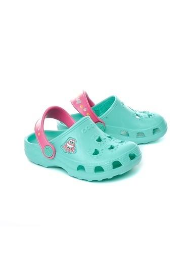 Coqui Ayakkabı Yeşil